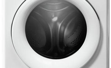 Whirlpool FWDD1071681W 10KG / 7KG 1600 Washer Dryer - White