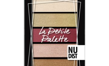L'Oreal Eyeshadow Pallette