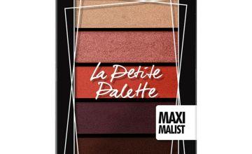 L'Oreal Eyeshadow Pallette