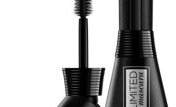 L'Oreal Infallible Unlimited Mascara - Black