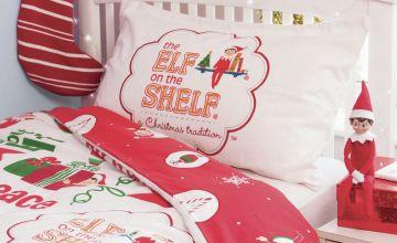 The Elf on the Shelf Joy Bedding Set - Single