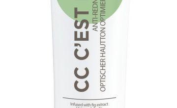 L'Oreal Cest Magique Antifatigue Colour Corrector Cream
