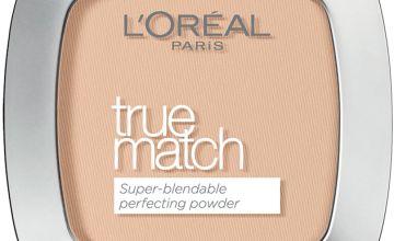 L'Oreal Paris True Match Powder - 9g