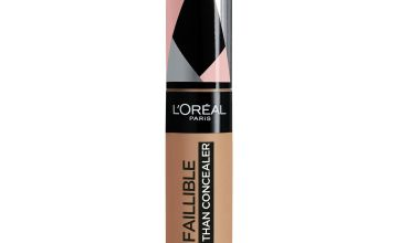 L'Oreal Paris Infallible Concealer - 10ml