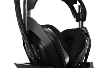 Astro A50 Wireless PS4 Headset & Base Docking Station