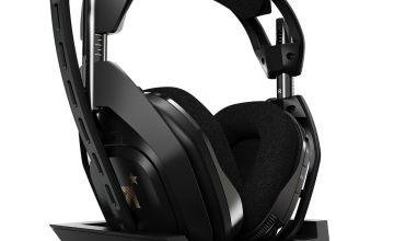 Astro A50 Wireless Xbox One Headset & Base Docking Station