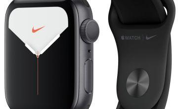 Apple Watch Nike S5 GPS 40mm