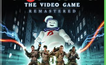 Ghostbusters: The Video Game Remastered Xbox One