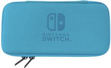 Nintendo Switch Lite Tough Pouch - Blue