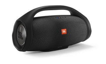 JBL Bluetooth Boombox - Black