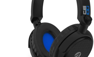 Stealth C6-100 PS4, Xbox One, PC & Switch Headset - Blue