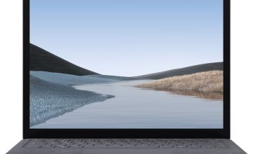 Microsoft Surface Laptop 3 13.5in i5 8GB 256GB - Platinum