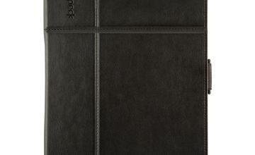 Speck Stylefolio 7-8.5 Inch Universal Tablet Case - Black