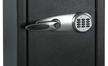 Master Lock Large High Security Safe
