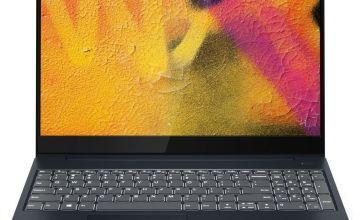 Lenovo IdeaPad S340 15.6in i5 8GB 2TB FHD Laptop - Black