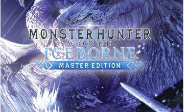 Monster Hunter World: Iceborne Master Edition Xbox One Game