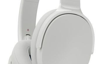 Skullcandy Hesh 3 Over - Ear Wireless Headphones - White
