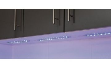 Atollo Set of 4 LED Colour Changing Strip Lights