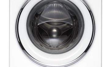 Whirlpool FSCR90420 9KG 1400 Spin Washing Machine - White