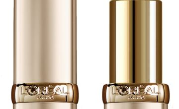 L'Oreal Paris Color Riche Lipstick