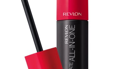 Revlon All-In-One Mascara Waterproof - Black