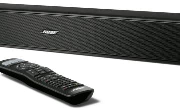 Bose Solo 5 All In One TV Sound System