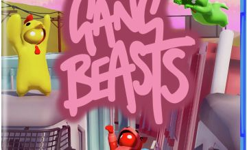 Gang Beasts PS4 Pre-Order Game