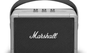 Marshall Kilburn II Bluetooth Speaker - Grey