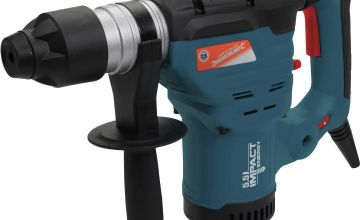 Silverstorm Corded SDS Plus Drill - 1500W