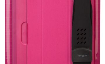 Targus Safeport iPad 9.7 Inch Tablet Case - Pink
