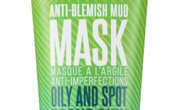 Quick Fix Facials Anti-Blemish Mud Mask - 100ml