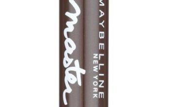 Maybelline Master Precise Eyeliner - Brown