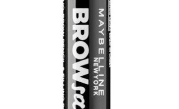 Maybelline Brow Satin Pencil