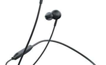 AKG Y100 In-Ear Wireless Headphones - Black
