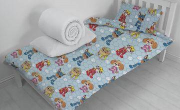 PAW Patrol Bed in a Bag Set - Toddler