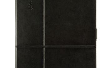 Speck Stylefolio 9-10.5 Inch Universal Tablet Case - Black