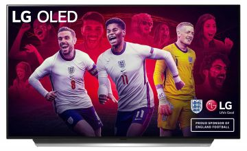 LG 48 Inch CX OLED48CX5LC 4K Smart UHD HDR OLED Freeview TV