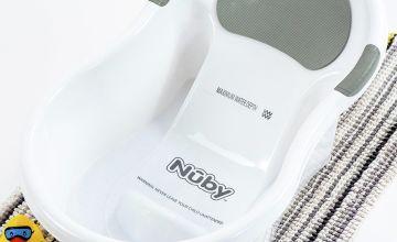 Nuby Baby Bath