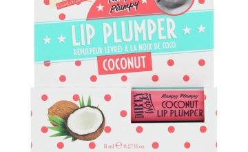 Dirty Works Lip Plumper