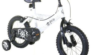 Huffy Pirate 14 Inch Kids Bike