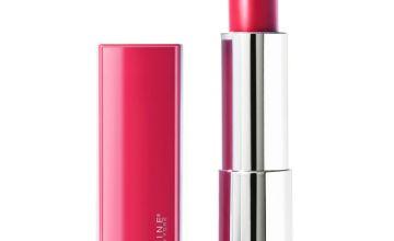 Maybelline Color Sensational Made for All Lipstck