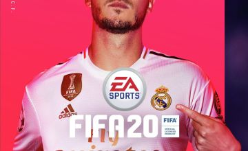 FIFA 20 Xbox One Game