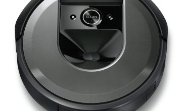 iRobot I7158 Roomba Cordless Robot Vacuum Cleaner