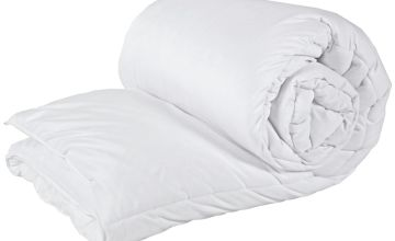 Argos Home Anti-Allergy 10.5 Tog Duvet