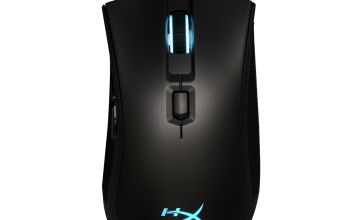 HyperX Pulsefire FPS Pro RGB Wired Gaming Mouse