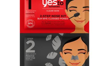 Yes To Tomatoes 2 Step Nose Kit