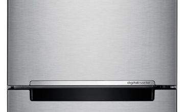 Samsung RB29FSRNDSA Frost Free Tall Fridge Freezer - Silver