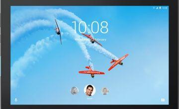 Lenovo E10 10 Inch 16GB Tablet - Black