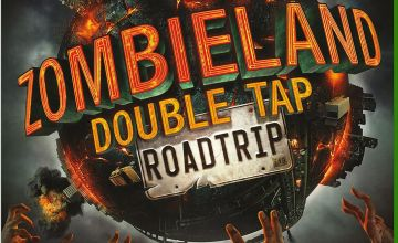 Zombieland Double Tap Road Trip Xbox One Game