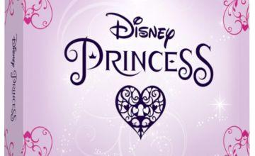 Disney Princess Complete Collection DVD Box Set